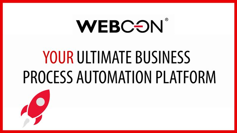 product video WEBCON BPS 2019